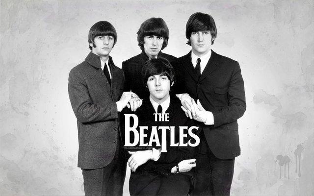 Beatles  reunion : Επική selfie από τους γιους των θρυλικών Σκαθαριών [photo]