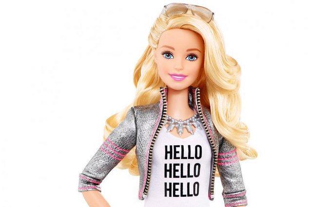 Η νέα Barbie έχει κυτταρίτιδα και έχει γίνει viral [photo]