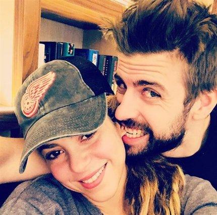 Shakira – Gerard Pique: Δες πόσο μεγάλωσαν τα παιδιά τους!