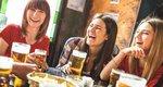 Ένας ακόμη λόγος για τον οποίο οι έφηβες πρέπει να αποφεύγουν την υπερβολική κατανάλωση αλκοόλ