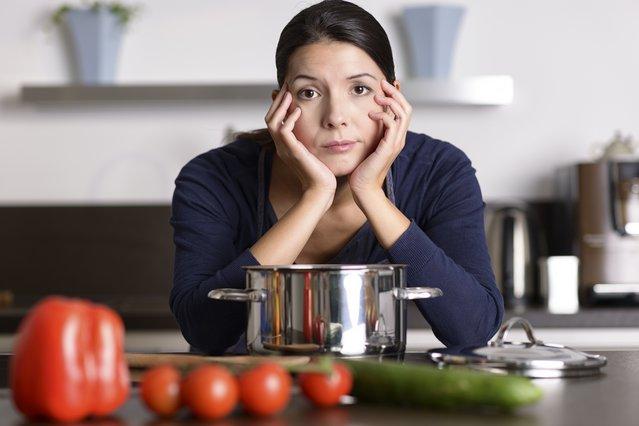 Είσαι τεμπέλα στην κουζίνα; Ιδού το μυστικό που θα σε σώσει