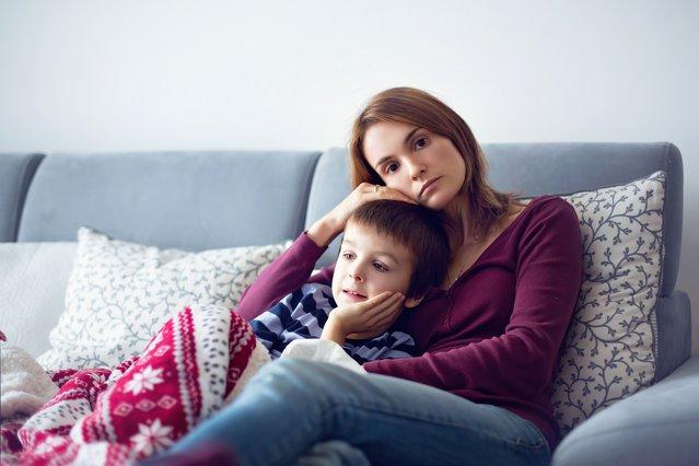 Πώς να βάλεις όρια στο παιδί σου: 4 βήματα που θα σε βοηθήσουν
