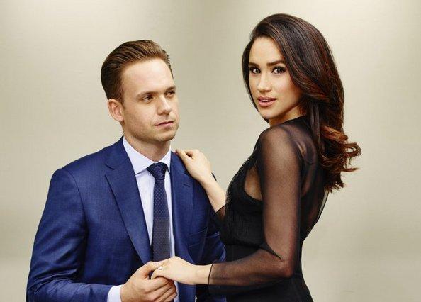 Meghan Markle: Πόσα χρήματα έπαιρνε για κάθε επεισόδιο των Suits;
