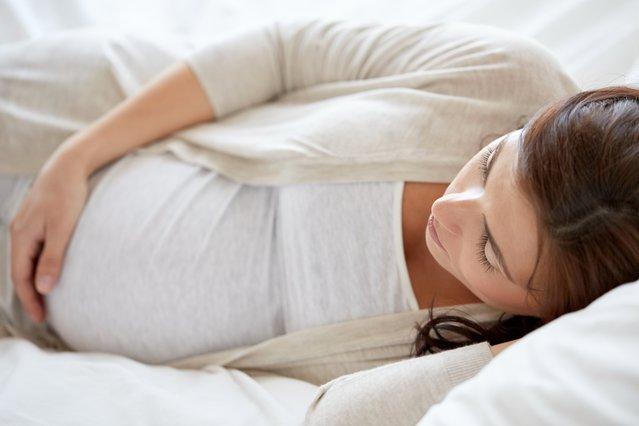 Στρες κατά τη διάρκεια της εγκυμοσύνης; Να πώς επηρεάζονται αργότερα τα μικρά κορίτσια