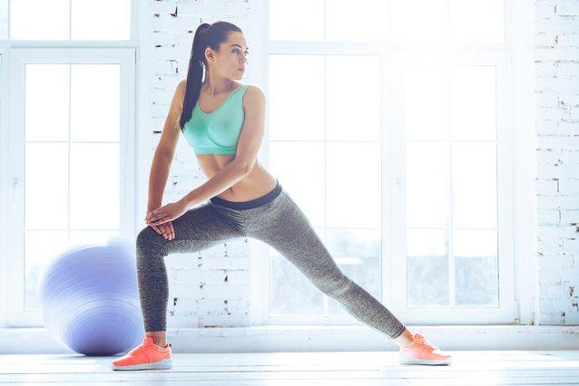 Σε αγχώνει η γυμναστική; 4 τρόποι να την κάνεις ξανά ευχάριστη