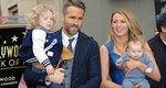 Ryan Reynolds - Blake Lively: Δες πόσο έχουν μεγαλώσει οι κόρες τους [photo]