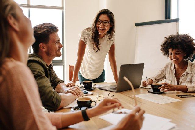 5 τρόποι να κάνεις τους άλλους να σε ακούν όταν μιλάς