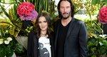 Παντρεμένοι εδώ και 26 χρόνια η Winona Ryder και ο Keanu Reeves!