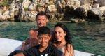 Cristiano Ronaldo: Η σπάνια πόζα με τα τέσσερα παιδιά και τη σύντροφό του