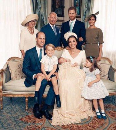 Kate και William: Ποιος έχει τη νόμιμη επιμέλεια των παιδιών τους; Όχι οι ίδιοι πάντως!
