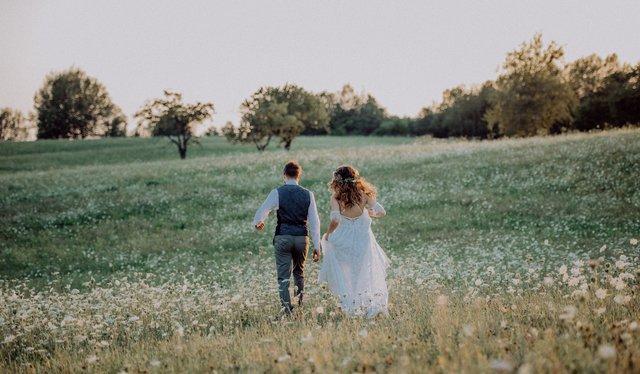 Κλέψιμο  Η νέα τάση στους γάμους και 5 αληθινές γυναίκες που το τόλμησαν!