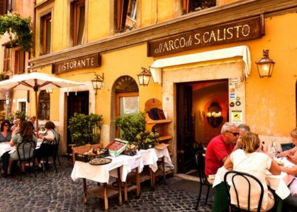 Οι καλύτερες πόλεις για φαγητό σε όλο τον κόσμο, σύμφωνα με το TripAdvisor