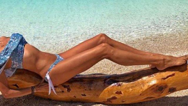 Ένα Σοκ το πάθαμε: Αυτό το κορμί ανήκει σε 50χρονη Ελληνίδα celebrity
