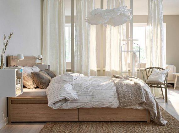 7 εύκολα tips για να ανανεώσεις την κρεβατοκάμαρά σου με αέρα... Feng Shui