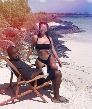 Kim Kardashian: Έτσι έχασα 10 κιλά [video]