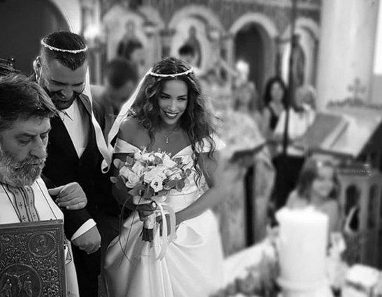 Κατερίνα Στικούδη: Ο γάμος, το Keke Chalenge και το κοινό με τον πρώην της Bellucci [video]