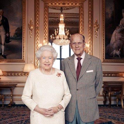 Πρίγκιπας Φίλιππος: Η  κακή  συνήθεια που έκοψε ύστερα από καυγά η βασίλισσα Ελισάβετ