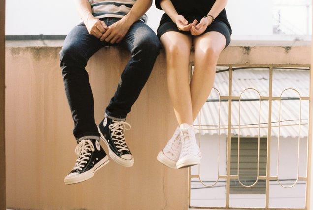 7 ψέματα που δεν πειράζει να πεις στο σύντροφο σου
