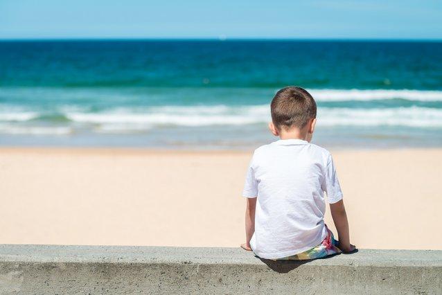Τελείωσαν οι διακοπές: Πώς θα βοηθήσεις τα παιδιά να προσαρμοστούν