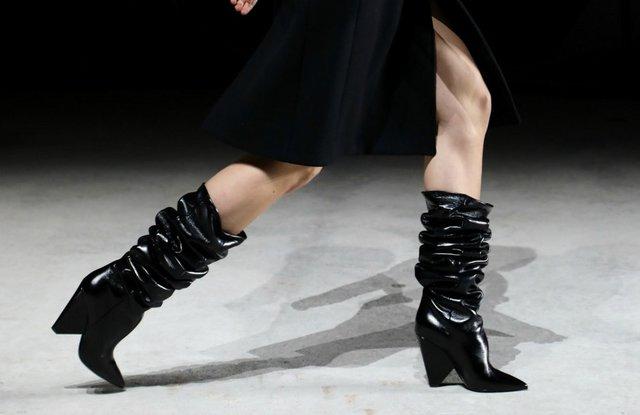 Εσύ θα φορέσεις αυτή την 80s τάση στις μπότες της νέας σεζόν;