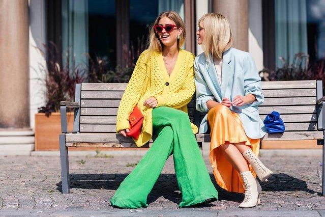 10 μυστικά στυλ από τα fashion icons του Βορρά: τις Σουηδέζες!