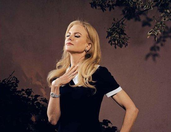 Nicole Kidman: Η φωτογραφία με διάσημη Ελληνίδα στη Ρωσία