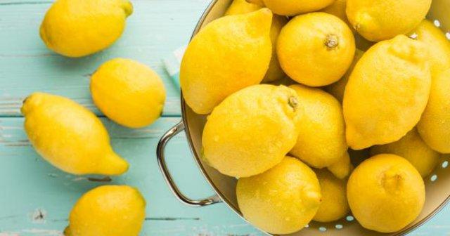 Θεραπευτικές και άλλες χρήσεις του λεμονιού