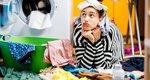 4 βασικά λάθη που κάνεις όταν πλένεις ρούχα στο πλυντήριο