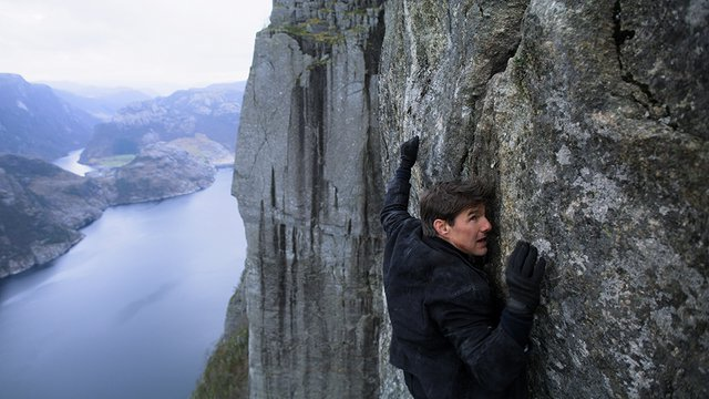 Mission Impossible Fallout: Ο Tom Cruise στις πιο Επικίνδυνες Αποστολές του [video]
