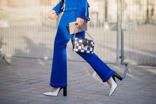 Αντίο mom jeans! Το πιο hot trend στα τζιν του Φθινοπώρου είναι εδώ!