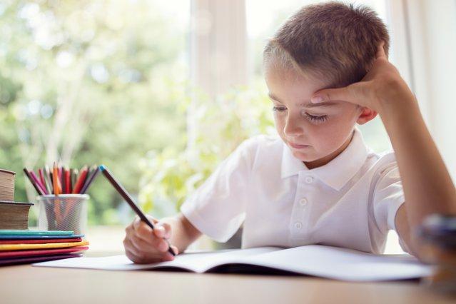 Μήπως το παιδί σου έχει δυσλεξία;