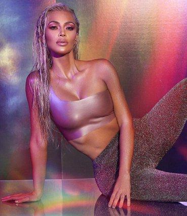 Kim Kardashian: Με αυτή τη γυμναστική έχει αποκτήσει το νέο της εντυπωσιακό σώμα
