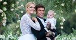 Chiara Ferragni: Παντρεύτηκε τον αγαπημένο της σε μια ονειρεμένη τελετή