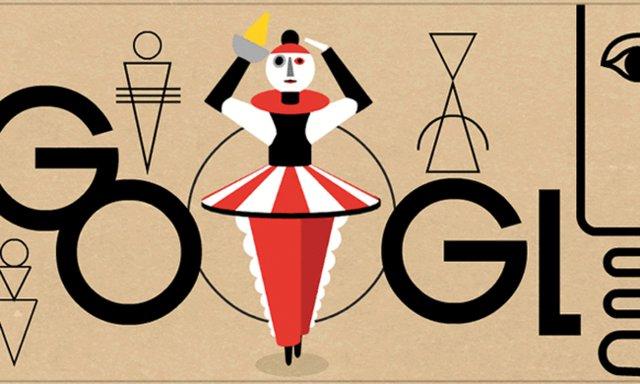Oskar Schlemmer: Ποιον τιμά με το σημερινό doodle η Google;