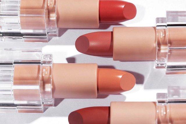 Kim Kardashian West Beauty: Τα νέα προϊόντα της σειράς είναι βγαλμένα… από το διάστημα