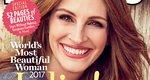Τζούλια Ρόμπερτς: Η πιο όμορφη γυναίκα στον κόσμο για 5η (!) φορά [photos]