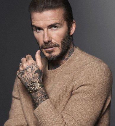 Χάνει τα μαλλιά του ο David Beckham; Οι φωτογραφίες που αποκαλύπτουν τα... κενά!