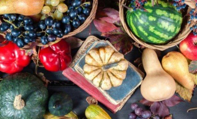 Σεπτέμβριος: 29 εποχιακά φρούτα και λαχανικά για υγεία και οικονομία