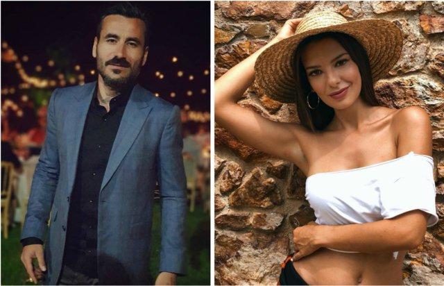 Ο Γιώργος Μαυρίδης επιβεβαιώνει τη σχέση με τη Νικολέττα Ράλλη