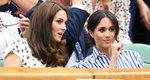 Kate και Meghan: Ο ιδιαίτερος κανόνας για το πηγούνι που πρέπει να ακολουθούν ΠΑΝΤΑ