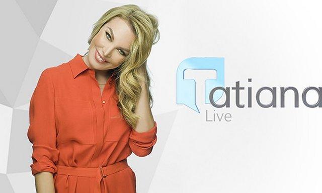 Η Τατιάνα «ΣΚΑΙ» στο Φάληρο κατάξανθη και εντυπωσιακή - Αυτό είναι το τρέιλερ!