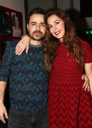 Ένα ακόμα μωρό περιμένει η ελληνική showbiz! Η Κατερίνα Παπουτσάκη είναι έγκυος!