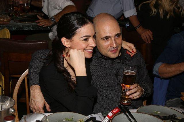 Κωνσταντίνος Μπογδάνος: Πανέτοιμος να ξαναντυθεί γαμπρός!
