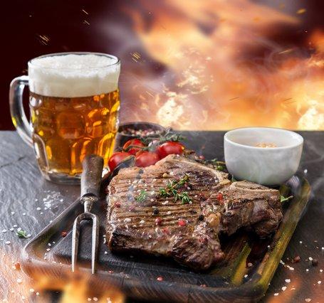Μπύρα και μαγειρική: 6 χρήσεις της που δεν ήξερες