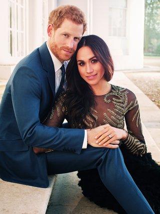 Το απίστευτα ρομαντικό δώρο του πρίγκιπα Ηarry στη Μeghan Markle για την επέτειο του γάμου τους