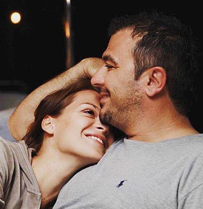 Υβόννη Μπόσνιακ: Η δημόσια ερωτική εξομολόγηση στον Αντώνη Ρέμο λίγο πριν από τον γάμο