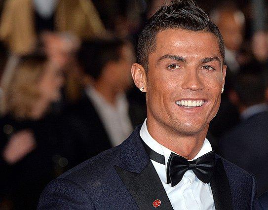 H πιο αισθησιακή φωτογραφία του Cristiano Ronaldo πλησιάζει τα 8 εκατομμύρια  like