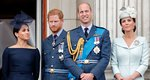 Φουντώνει η κόντρα Kate Middleton – Meghan Markle: Ποια υποστηρίζει η Βασίλισσα Ελισάβετ;