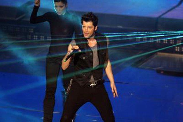 Τι έγινε στον ελληνικό τελικό!