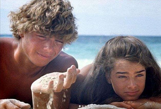 Έτσι είναι σήμερα ο «Ρίτσαρντ» από την «Γαλάζια λίμνη» 38 χρόνια μετά! [Photos]